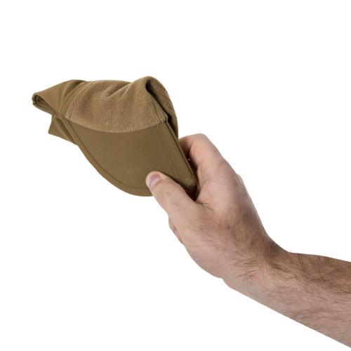 BBC Folding Outdoor Cap® Detail 9