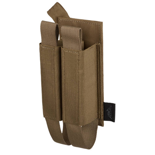 Double Rifle Magazine Insert® - Polyester Detail 1