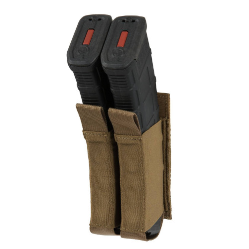 Double Rifle Magazine Insert® - Polyester Detail 4