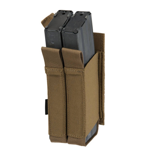 Double Rifle Magazine Insert® - Polyester Detail 5