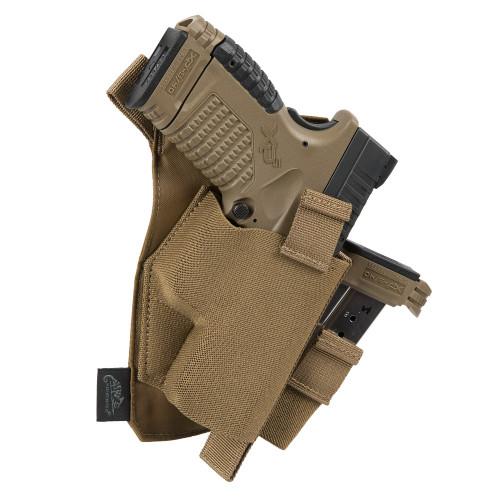 Pistol Holder Insert® Detail 4