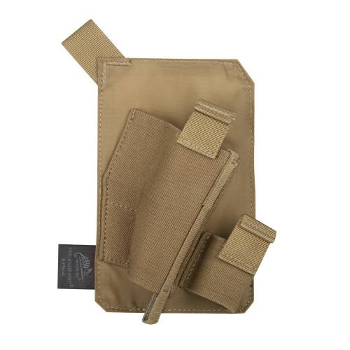 Pistol Holder Insert® Detail 1