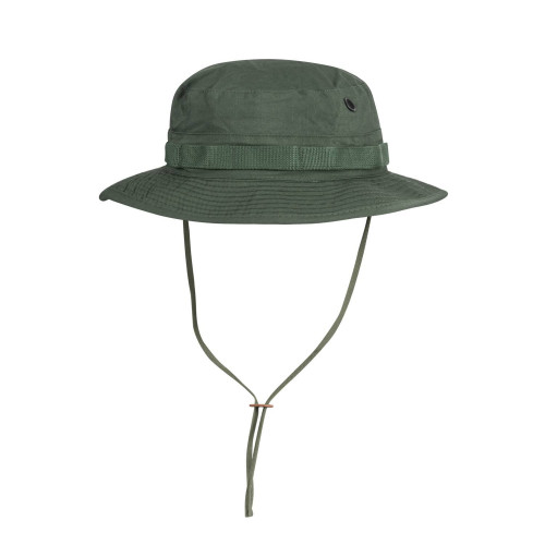 BOONIE Hat - NyCo Ripstop Detail 1