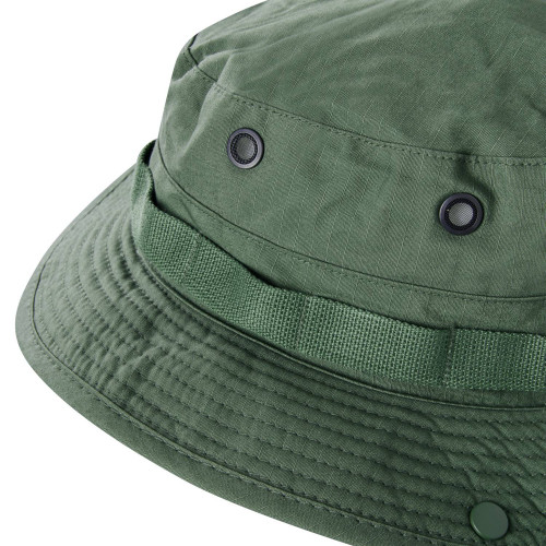 BOONIE Hat - NyCo Ripstop Detail 4