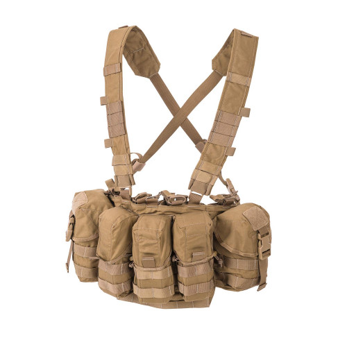 Guardian Chest Rig® Detail 1