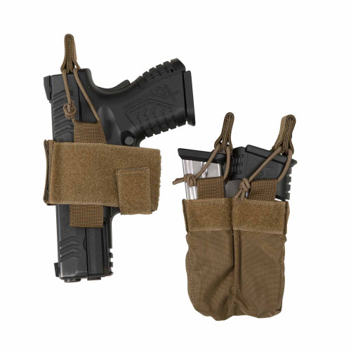 Guardian Chest Rig® Detail 17