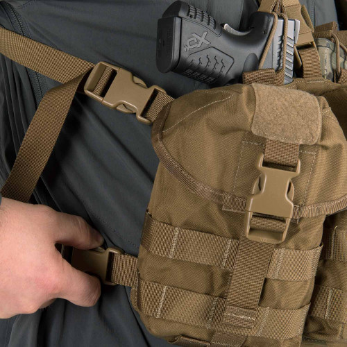 Guardian Chest Rig® Detail 5