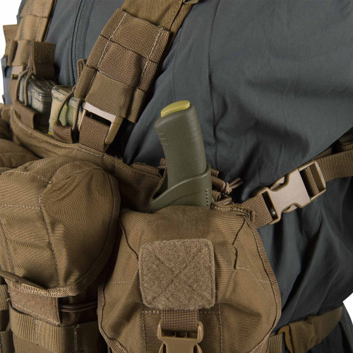Guardian Chest Rig® Detail 16