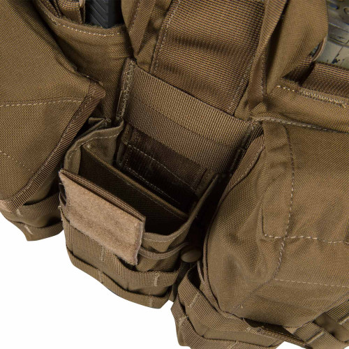 Guardian Chest Rig® Detail 7