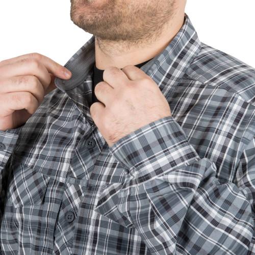 DEFENDER Mk2 City Shirt® Detail 6