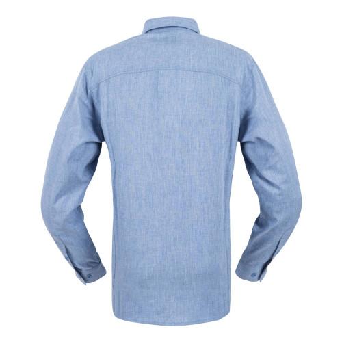 DEFENDER Mk2 Gentleman Shirt® Detail 4