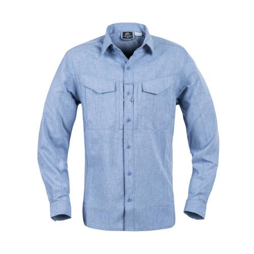 DEFENDER Mk2 Gentleman Shirt® Detail 3