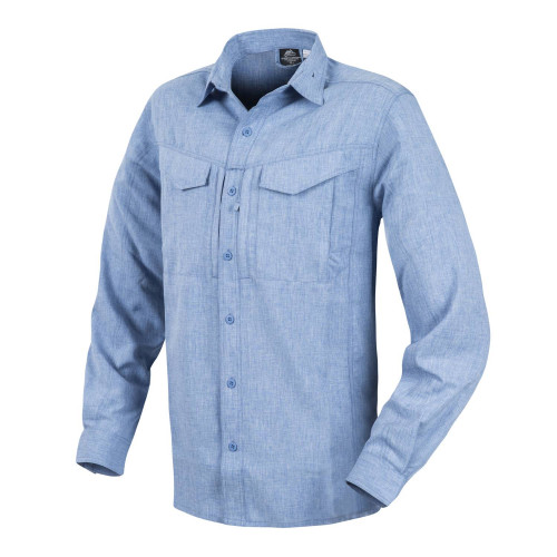 DEFENDER Mk2 Gentleman Shirt® Detail 1