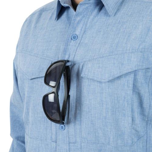 DEFENDER Mk2 Gentleman Shirt® Detail 5