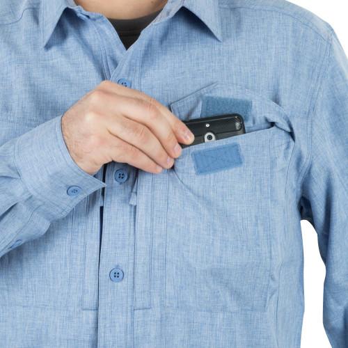 DEFENDER Mk2 Gentleman Shirt® Detail 7
