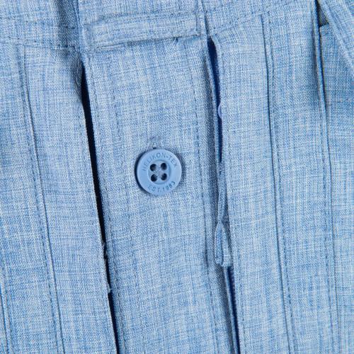 DEFENDER Mk2 Gentleman Shirt® Detail 9