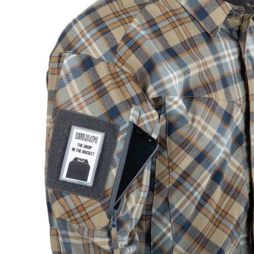 MBDU Flannel Shirt® Detail 8