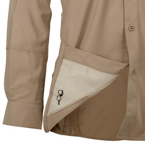 TRIP Shirt - Polyester Detail 7