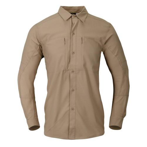 TRIP Shirt - Polyester Detail 3