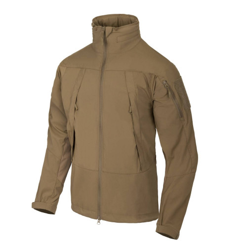 BLIZZARD Jacket® - StormStretch® Detail 2