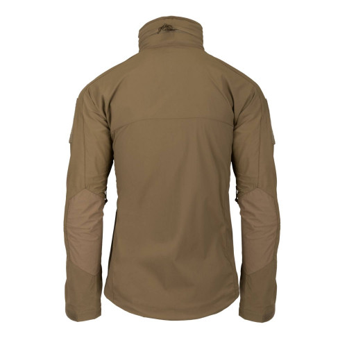 BLIZZARD Jacket® - StormStretch® Detail 4