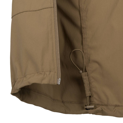 BLIZZARD Jacket® - StormStretch® Detail 10