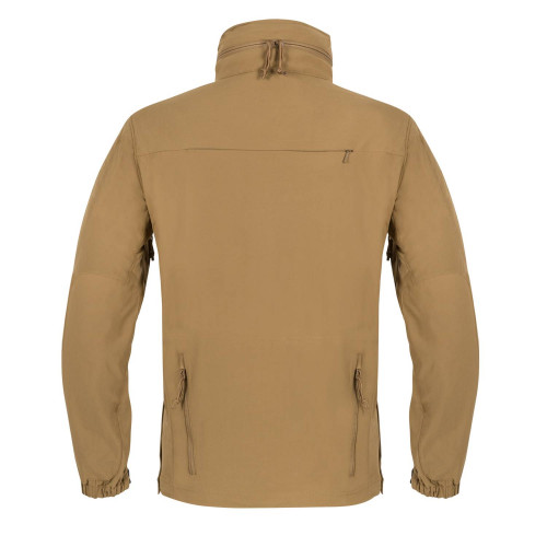 COUGAR QSA™ + HID™ Jacket® Detail 4