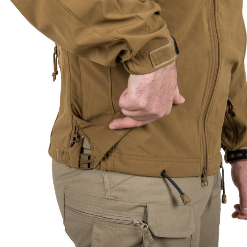 COUGAR QSA™ + HID™ Jacket® Detail 9
