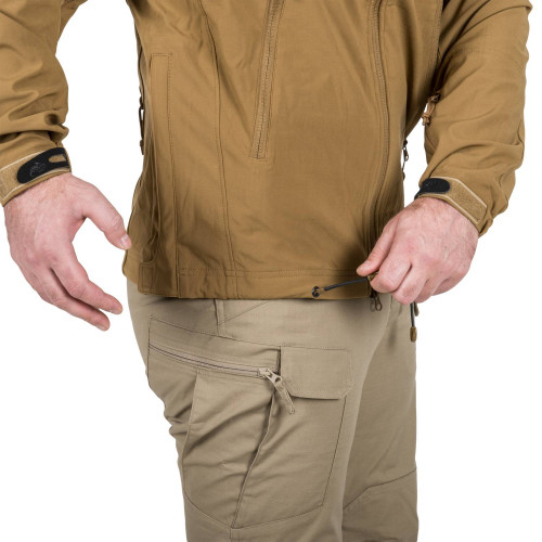 COUGAR QSA™ + HID™ Jacket® Detail 12
