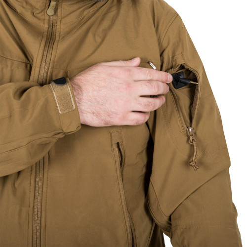 COUGAR QSA™ + HID™ Jacket® Detail 17