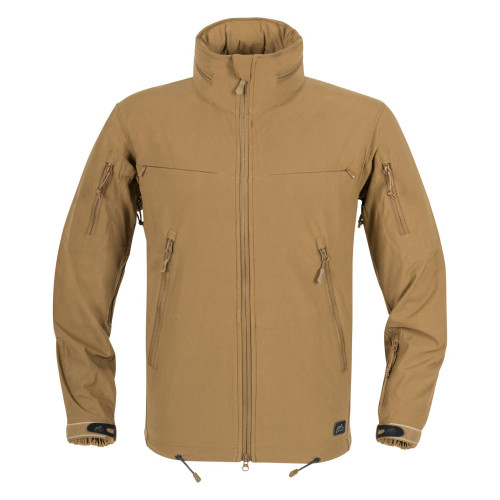 COUGAR QSA™ + HID™ Jacket® Detail 3