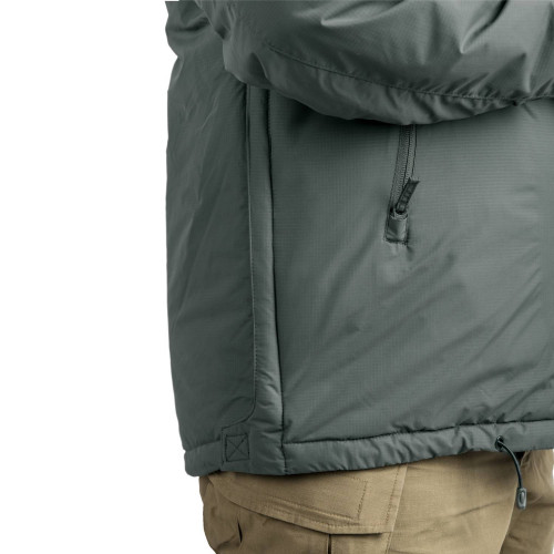 HUSKY Tactical Winter Jacket - Climashield® Apex 100g Detail 6