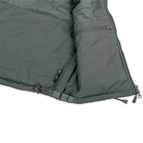 HUSKY Tactical Winter Jacket - Climashield® Apex 100g Detail 8