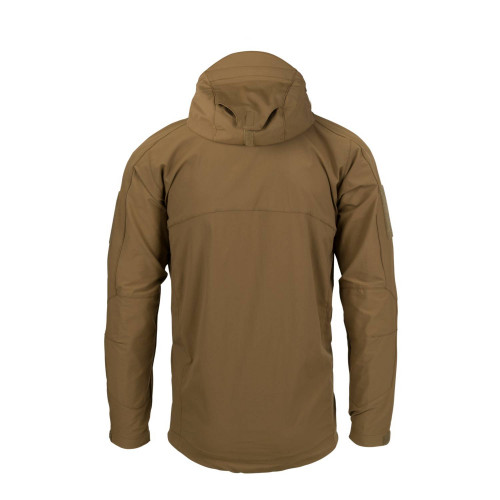 MISTRAL Anorak Jacket® - Soft Shell Detail 4