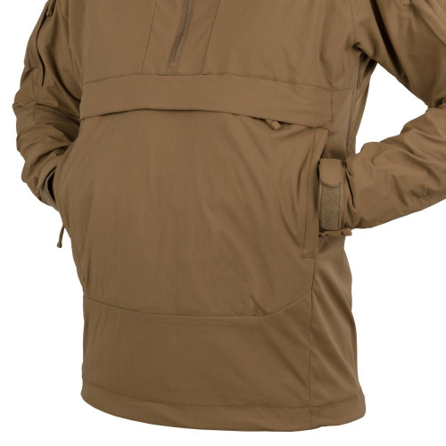 MISTRAL Anorak Jacket® - Soft Shell Detail 12