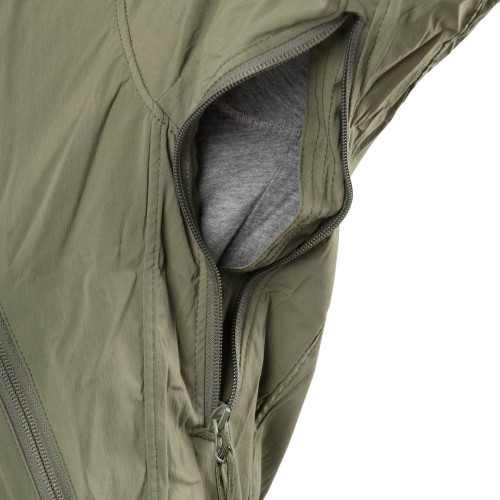 TROOPER Jacket - StormStretch® Detail 11