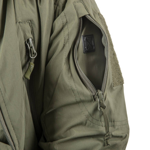 TROOPER Jacket - StormStretch® Detail 12