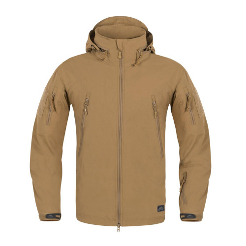 TROOPER Jacket - StormStretch® Detail 3