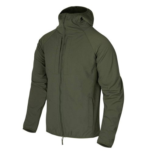 Urban Hybrid Softshell Jacket® Detail 1