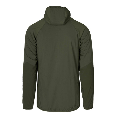 Urban Hybrid Softshell Jacket® Detail 4
