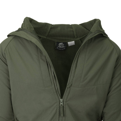Urban Hybrid Softshell Jacket® Detail 7