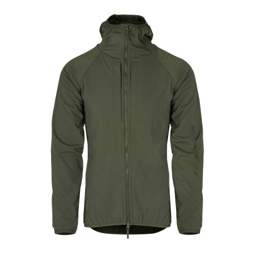 Urban Hybrid Softshell Jacket® Detail 3