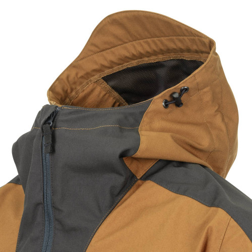 WOODSMAN Anorak Jacket® Detail 6