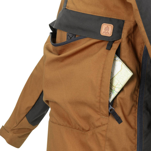 WOODSMAN Anorak Jacket® Detail 7