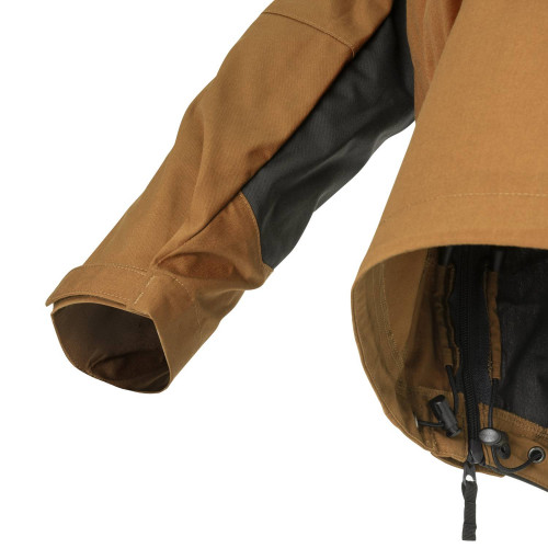 WOODSMAN Anorak Jacket® Detail 10