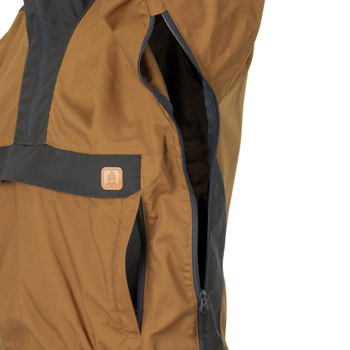 WOODSMAN Anorak Jacket® Detail 11