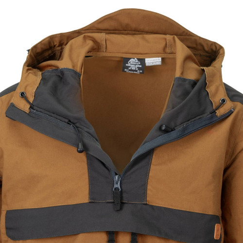 WOODSMAN Anorak Jacket® Detail 13