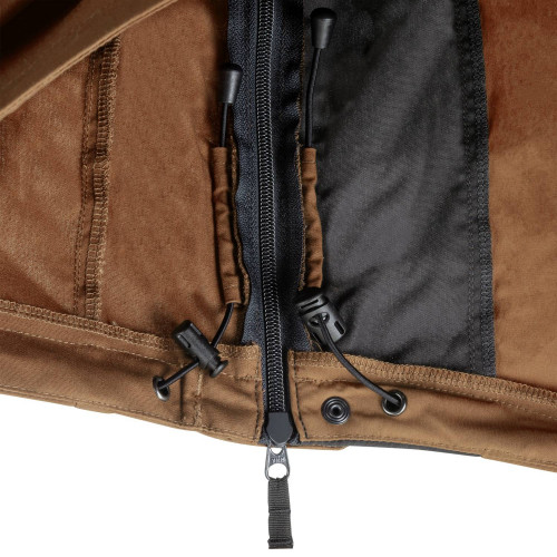 WOODSMAN Anorak Jacket® Detail 15