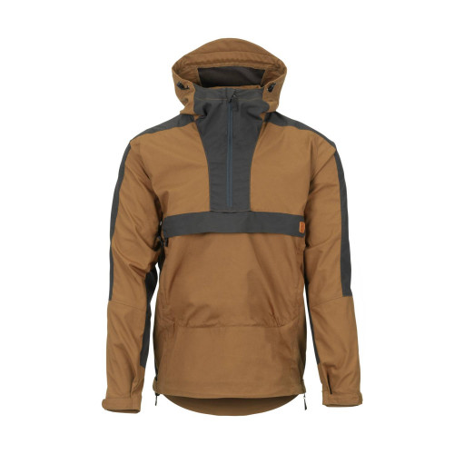 WOODSMAN Anorak Jacket® Detail 3