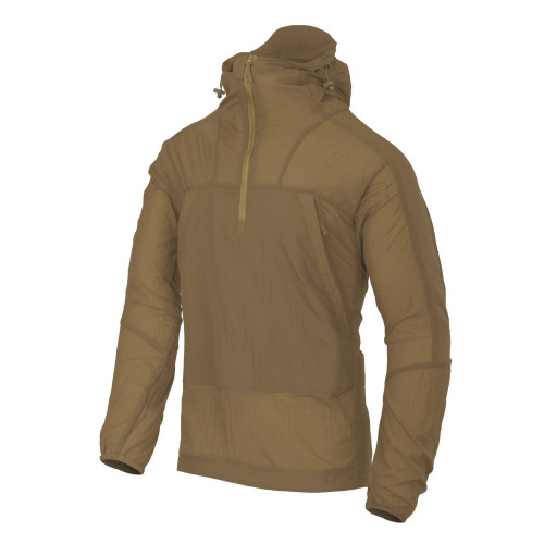 WINDRUNNER® Windshirt - WindPack® Nylon® Detail 1